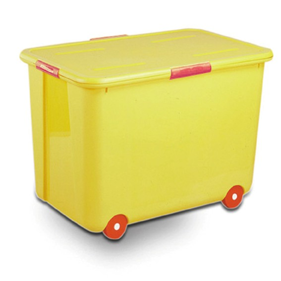 ... Storage Box with Wheels. Item Number 4881 ...  sc 1 st  Mouldman.com & Storage used mold Storage used mould second hand Storage mold for ...